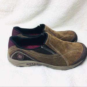 Merrell Dark Eartha Performance Footwear Shoe 6.5